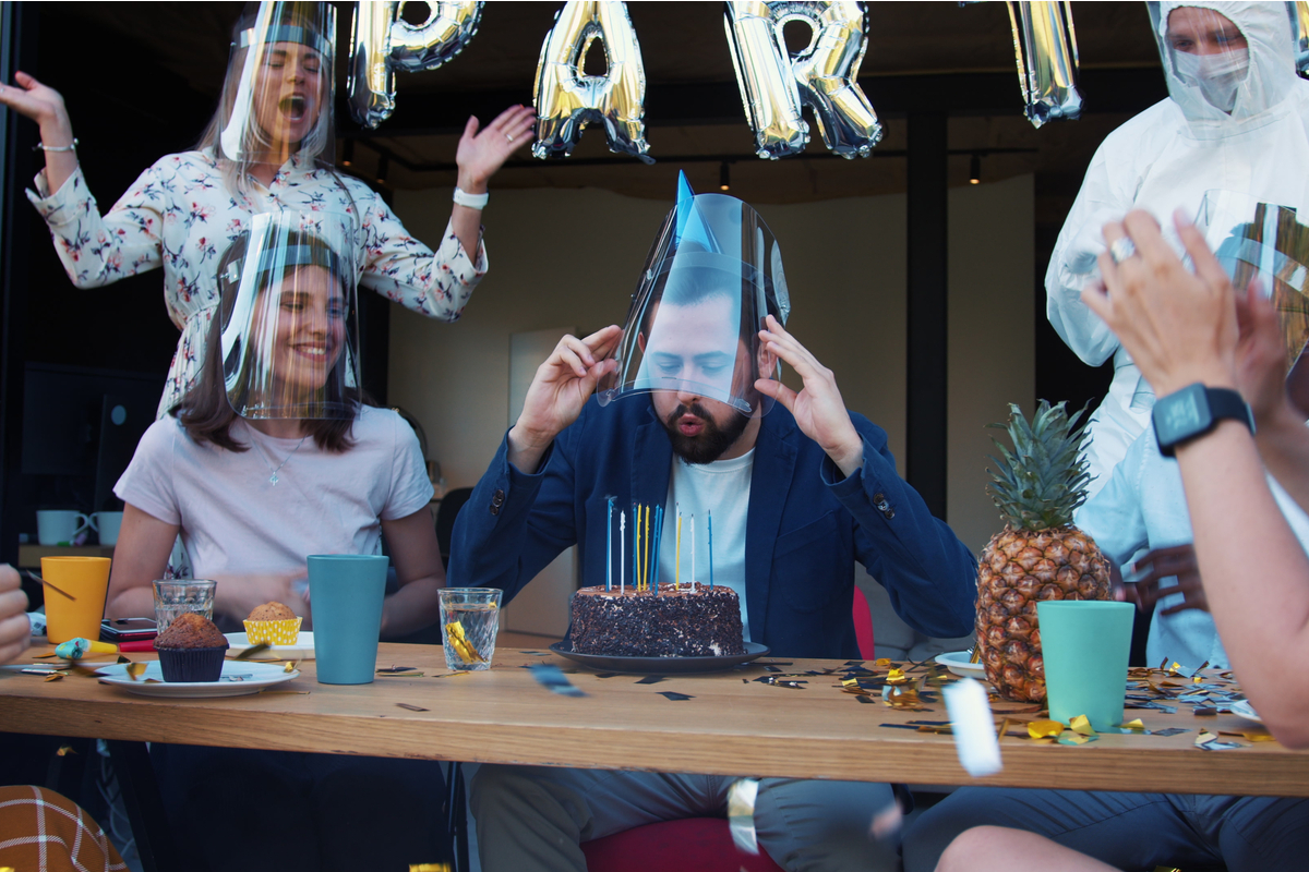 Ways to Celebrate Your Birthday During COVID-19