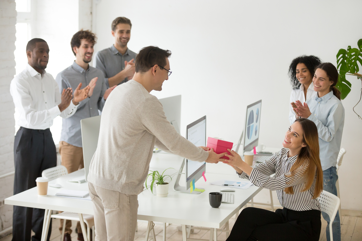 Simple Ways to Show Employees You Care